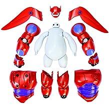 Big Hero 6 Armour-Up Baymax Action Figure