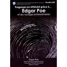 Progressez en anglais grâce à Edgar Poe et ses voyages extraordinaires