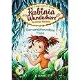 Rubinia Wunderherz, die mutige Waldelfe (Band 3) - Der verschwundene Fluss: Kinderbuch zum Vorlesen und ersten Selberlesen -