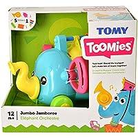 TOMY Jumbo Jamboree