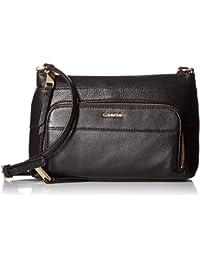 Amazon.co.uk  Calvin Klein - Handbags   Shoulder Bags  Shoes   Bags 7652286b38b09