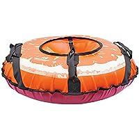 Trineos hinchable, Snow Tube 73 cm Orange