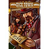 Matagot - Dice Town Extension