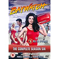 Baywatch - The Complete Season 6