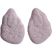 Gazechimp Einlagen High Heels Einlegesohlen bei Ballen Fußschmerzen Silikon Gel Sohlen preisvergleich bei billige-tabletten.eu
