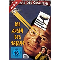 Die Augen des Satans - Galerie des Grauens 10