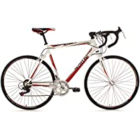 KS Cycling Piccadilly Vélo de route Blanc 28""