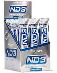 Infisport ND3 Polvo Bebida Energética Monodosis 24 x 20g Cítrico