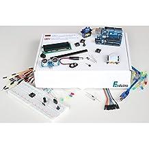 Arduino compatible Kit No.1