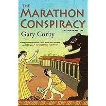 The Marathon Conspiracy (An Athenian Mystery) by Gary Corby (2014-04-29)