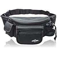 GLOBEPROOF® Money Belts And Bumbags For Travelling, Different Colours