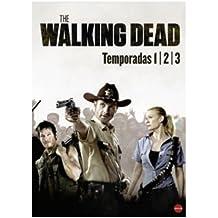The Walking Dead - Temporadas 1, 2 Y 3