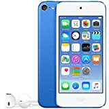 Apple iPod Touch - Reproductor MP4, 16 GB, color azul