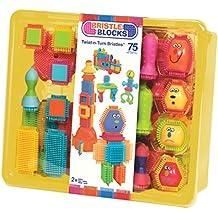 Bristle Blocks BA3037Z - Jeu De Construction 1er âge - Twist and Turn