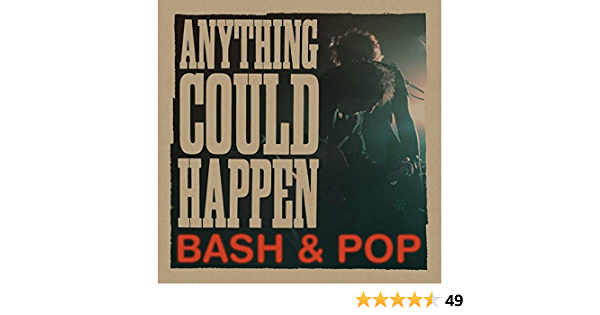 Anything Could Happen Vinilo