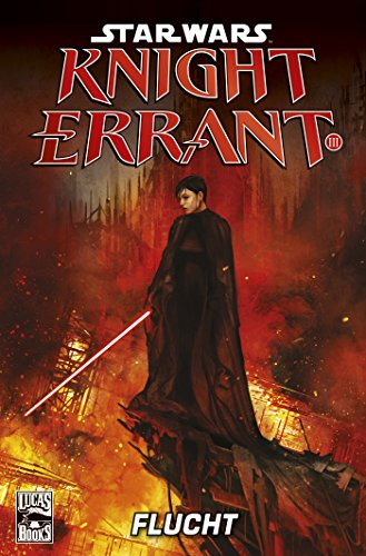Star Wars Sonderband 73: Knight Errant III - Flucht