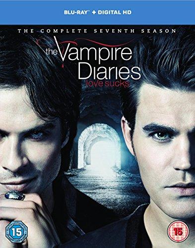 Season 7 [Blu-ray]