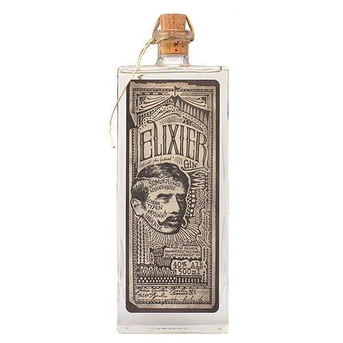 Elixier Gin - Der Gin für Gin Punks -