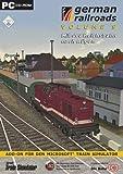 Produkt-Bild: Train Simulator - German Railroads Vol. 9 - Mit der Reichsbahn nach Rügen (Add-on)