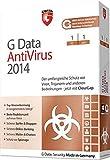 G Data AntiVirus 2014 1 User 1 Year