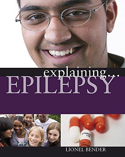 Explaining: Epilepsy