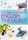 The Usborne Illustrated Dictionary & Thesaurus. Jane Bingham and Fiona Chandler (Usborne Illustrated Dictionaries) by Jane Bingham (2010-12-01)