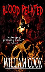 Blood Related by William Cook (24-Oct-2012) Paperback