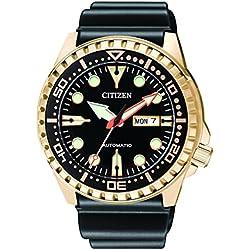 Reloj Citizen Automático Marine Sport para Hombre NH8383-17EE