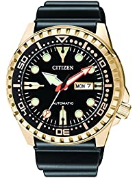 CITIZEN Uhr NH8383-17EE