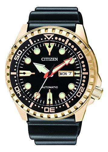 Citizen NH8383-17EE