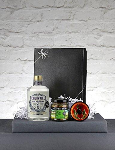 Gindependant Gift Box