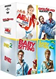 Coffret La Bande à Fifi : Baby Sitting + Baby Sitting2 + Alibi.com...