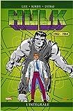 Hulk - L'intégrale 1962-1964