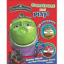 Chuggington Construct and Play