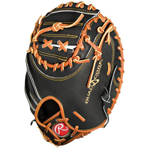 rawlings-heart-of-the-hide-baseball-catcher-mitt-glove-adult-325-inch-black-brown