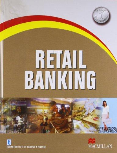 RETAIL BANKING [Paperback]