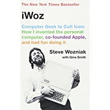 iWoz – Computer Geek to Cult Icon