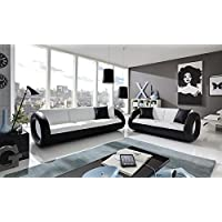 suchergebnis auf f r pflegeleicht und r ckenlehne sofa garnituren wohnzimmer. Black Bedroom Furniture Sets. Home Design Ideas
