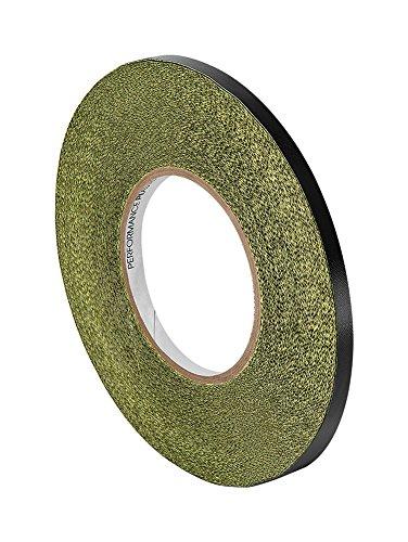 tapecase-0125-18-sg56-05transparent-noir-anti-statique-fibre-de-verre-imprgn-de-ptfe-ruban-adhsif-en