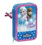 Frozen–Doppel Plummer, 34Stück, 14x 20cm (411535054Safta)
