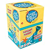 Asmodee Italia- Jungle Speed Beach Versione Impermeabile, Colore, 8226