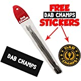 Dabbers Central: Titanium Dabber Tool [dabbing wax] by Dabbers Central