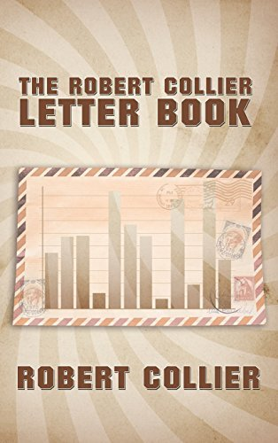 The Robert Collier Letter Book by Robert Collier (2012-06-05)