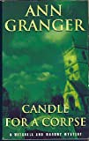 Candle for a Corpse (A Mitchell & Markby Cotswold Whodunnit)
