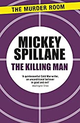 The Killing Man (Mike Hammer Book 12)