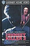 Der Sunset Killer 3 [VHS]