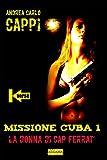 Missione Cuba 1 (Kverse)