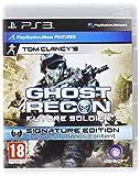 Ghost Recon Future Soldier -PEGI- UK Signature Edition nur englisch