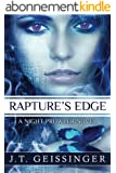 Rapture's Edge (A Night Prowler Novel Book 3) (English Edition)