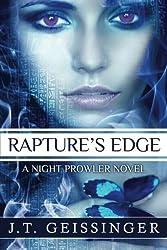 Rapture's Edge (A Night Prowler Novel Book 3)